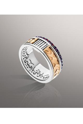 مجموعة مجوهرات مميزة من عزة فهمي لعيد الحب