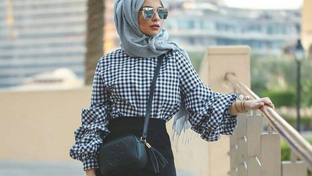 27 stylish hijab outfit ideas that are in line with the latest fashion