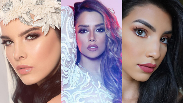 10 of the Top Saudi-based Makeup Artists You Should Know