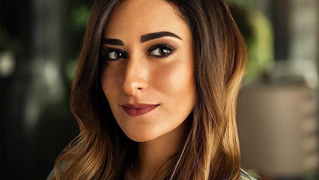 Amina Khalil Nude Photos 89