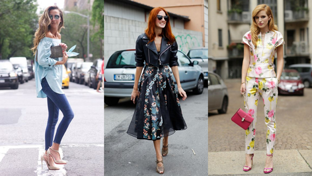 30 Outfit Ideas to Be Fashionable Every Day in April 6e630968fe1