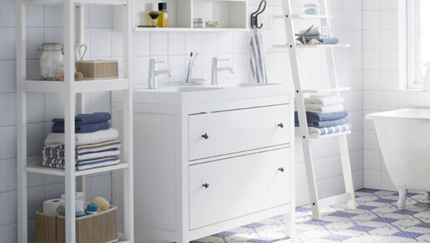 25 Smart Bathroom Organization Ideas That Will Help You ...