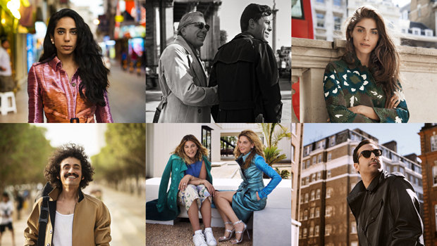 customers first promo code 2019 best Burberry Unveils 'Art of the Trench' Campaign Featuring Middle