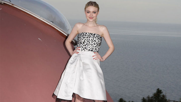 81b3615d24 Celebrities Attending Dior s Cruise 2016 Show in Cannes