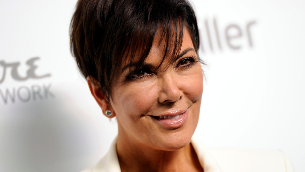 Six Fashion Tips For Women Over 50 Inspired By Kris Jenner