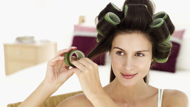 Four Ways To Style Your Hair Overnight For Natural Curls