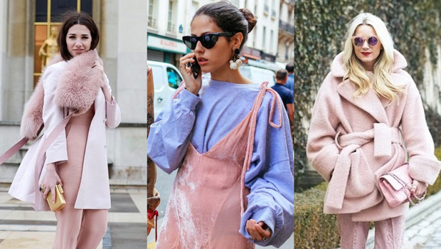 30 Stylish Outfit Ideas to Wear Pink Like Grown Ups! 6fa85508081