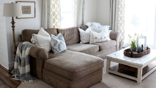 How To Make Your Room Feel Cozy: 35 Photos Of Living Room Ideas To Make Your Home Feel Cozy