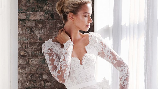 Long Sleeved Wedding Dresses.25 Long Sleeved Wedding Dresses For Sophisticated Brides