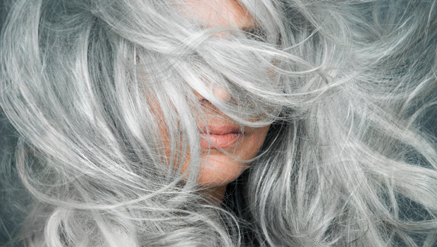 Natural Homemade Remedies To Stop Early Grey Hair Growth