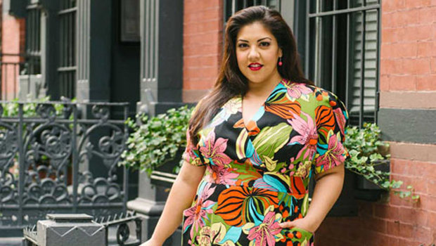 Plus Size Line To Appear In New York Fashion Week Spring 2014