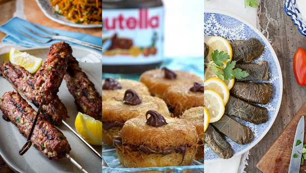 Quiz what we can tell about you from the food you love forumfinder Image collections