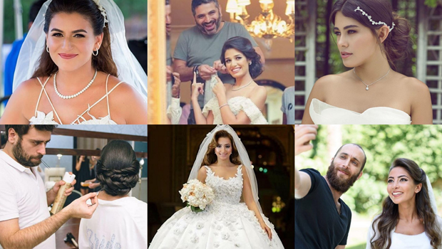 Egypt For A Perfect Bridal Look