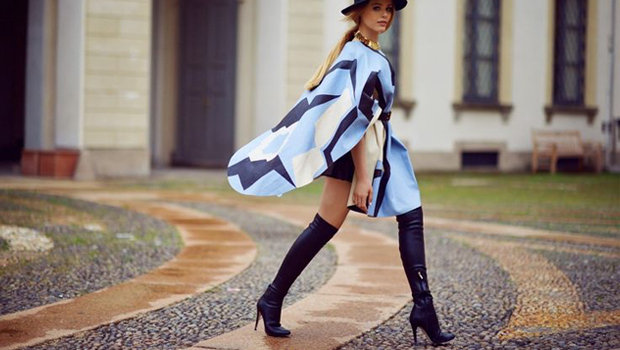 Dress Up Your Outfit With Stylish Winter Boots