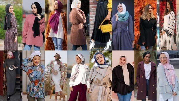 Find All Your Hijab Fashion Needs With These 3 Local Egyptian Brands