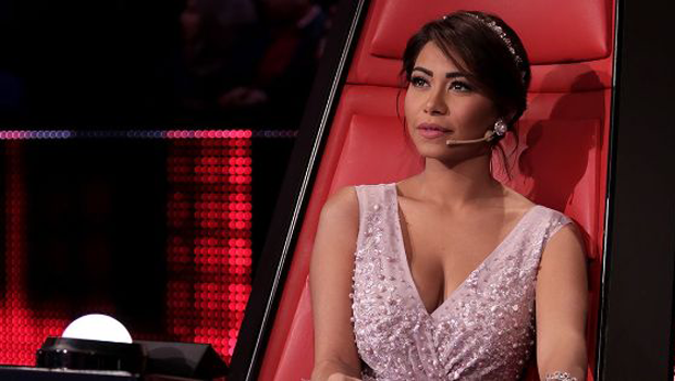 Sherine Abdel Wahab Is Basically Our New Style Icon