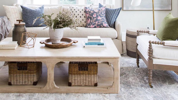 Watch 4 Easy And Diffe Coffee Table Decorating Ideas In