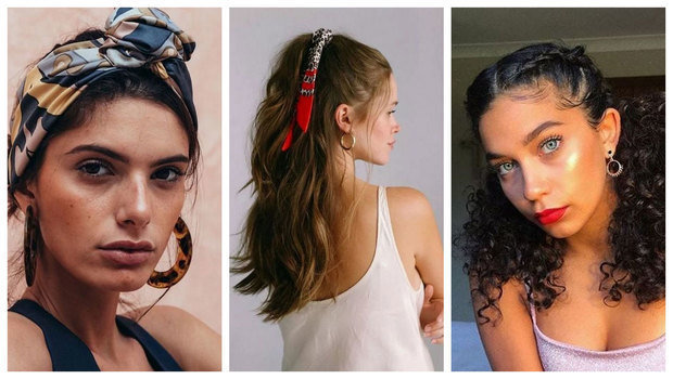 Gorgeous Summer Hairstyle Ideas For Long Hair And Hot Weather