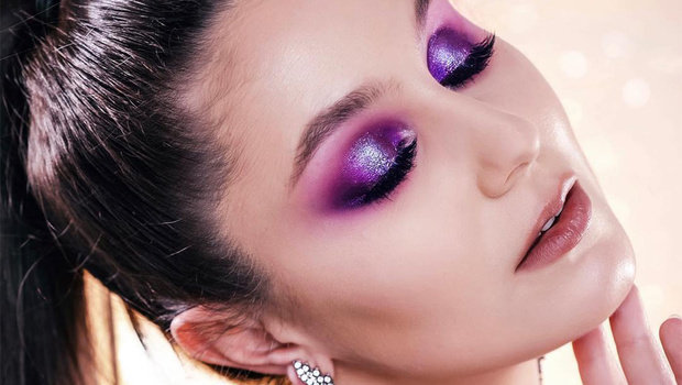 How To Do The Very Popular And Eye Transforming Halo Eye Makeup