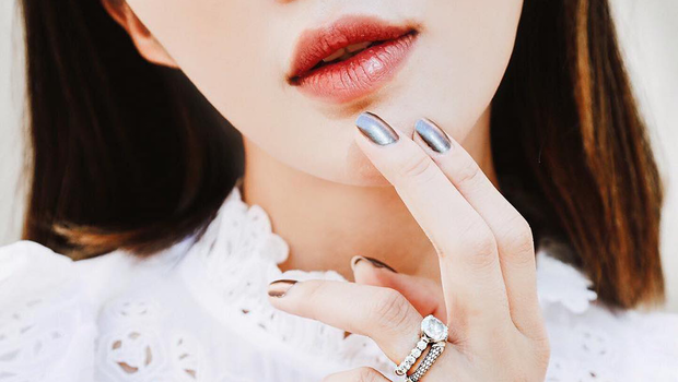 I Finally Found The Trick That Helped Me Quit Biting My Nails