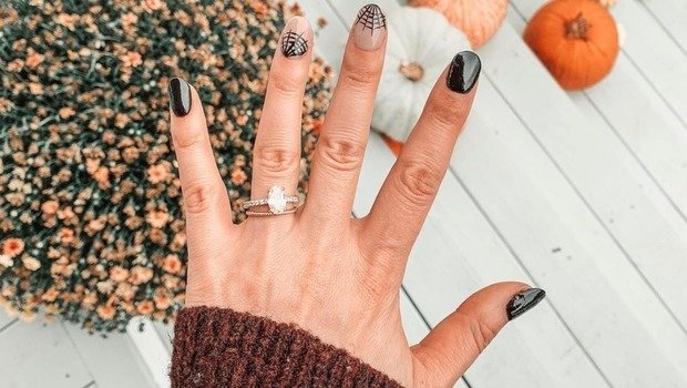 28 Halloween Nail Art Ideas For All The Different Tastes Out There