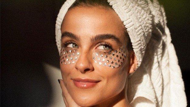 10 Natural Homemade Eye Masks That