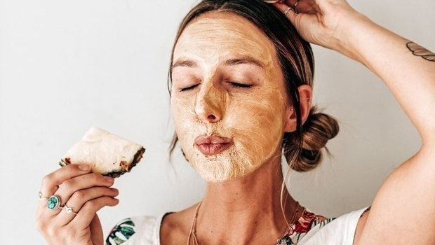 For Your 20s Natural Homemade Recipes For Healthy Looking Skin
