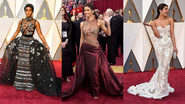 81cfdf97e9b The Best Elie Saab and Zuhair Murad Dresses to Ever Grace the Oscars