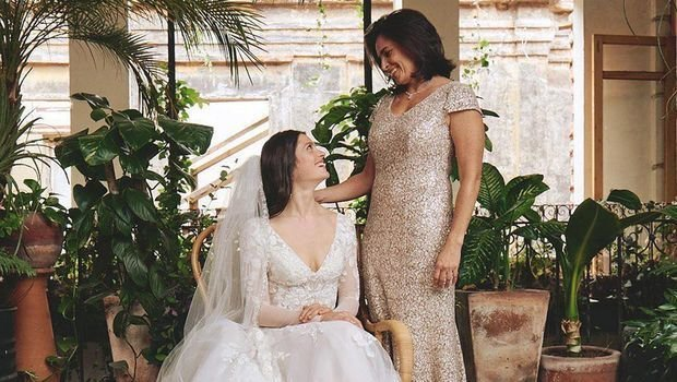 Daughters Mother of the Bride Dresses