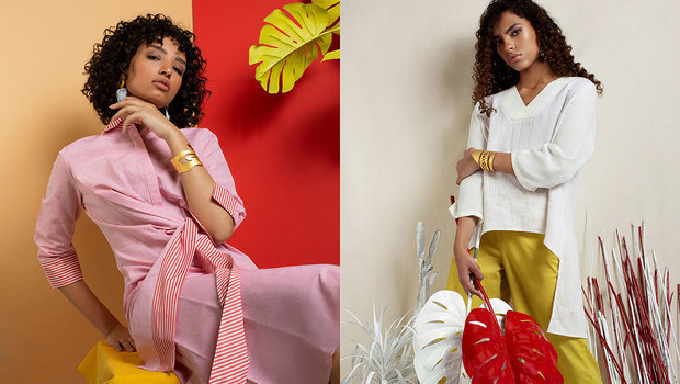 super popular 29d73 ce54a Camicie Gives You Ramadan Essentials: From Kaftans to ...
