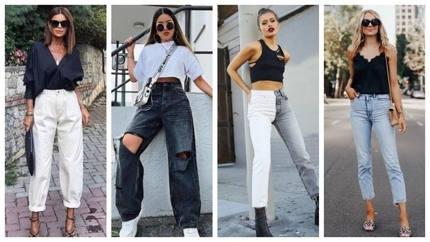 Jeans Trend 2021