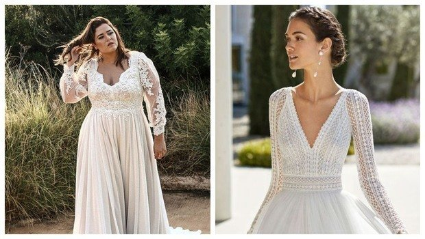How To Pick A Wedding Dress That Hides Your Belly Fat,Wedding Dresses Burgundy And White