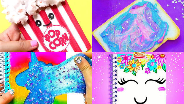 We Bet You Didn T Know School Supplies Can Be Made Extra Fun