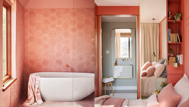 Don T Miss Out On Decorating Your Home With Color Of The Year