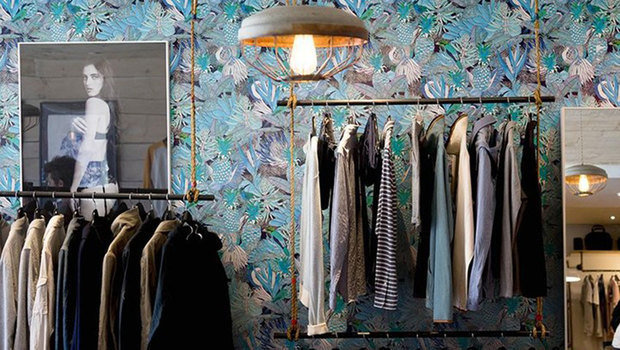 Smart Dressing Room Ideas For Small Spaces And 4 Tips To Try Out