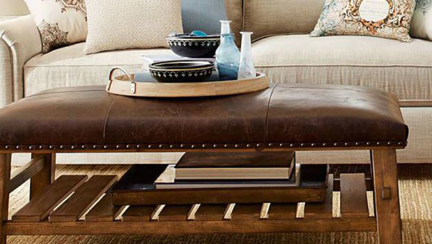 Simple and Easy Ideas for Decorating Your Living Room Table