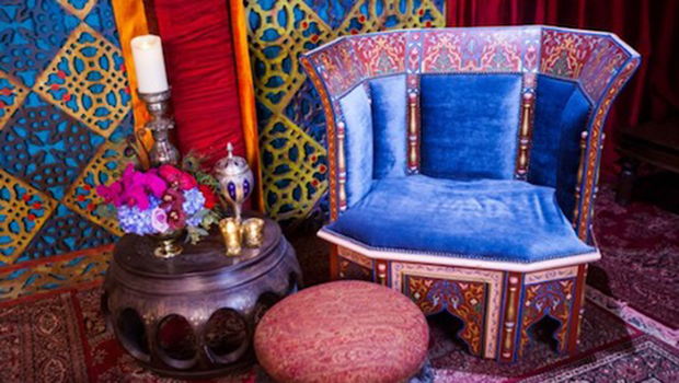 35 Extravagant Arabian Interiors To Get You Excited For Ramadan Home