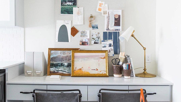 Lifestyle Header image fustany lifestyle diy 6 diy ideas for desk decor and organization for winter