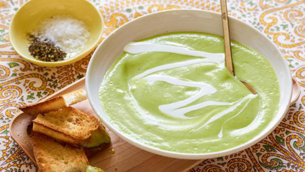 8 Unusual Soup Recipes from Around the World, One of Them Is a
