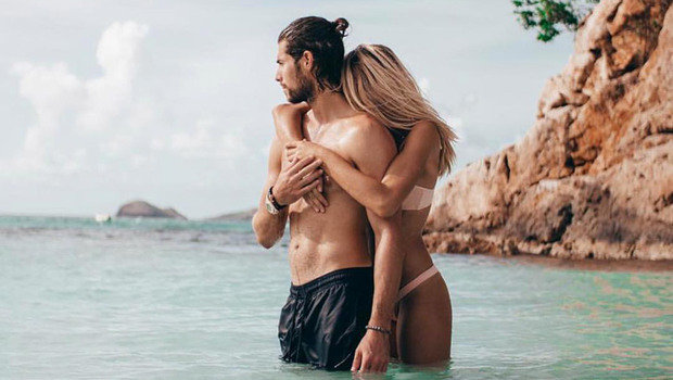Brazilian hairy gay porn