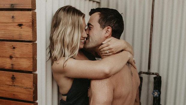 Guys like neck kisses do Where Do
