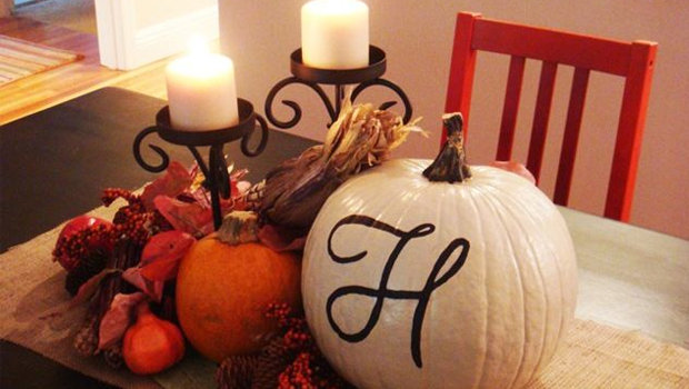Get Inspired To Decorate Your Home For Halloween - Use-pumpkins-to-decorate-your-house-for-halloween