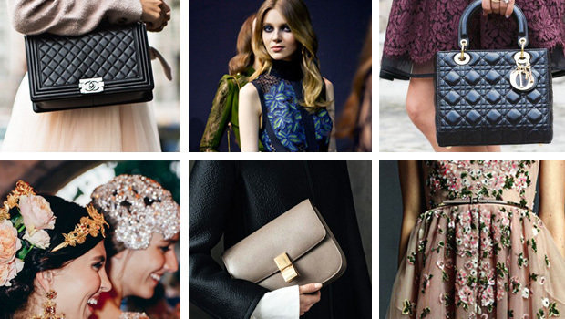 Find Out What Your Favorite Fashion Brands Say About You