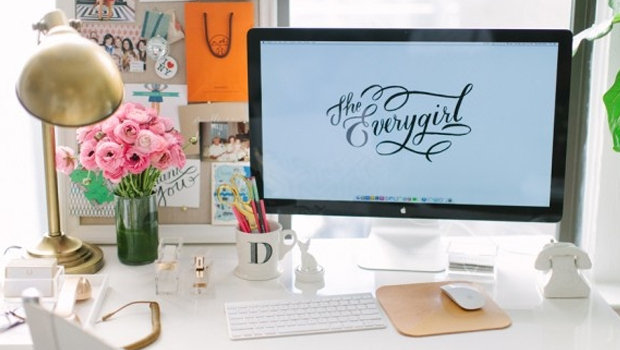 Attrayant Ideas To Decorate Your Office Desk