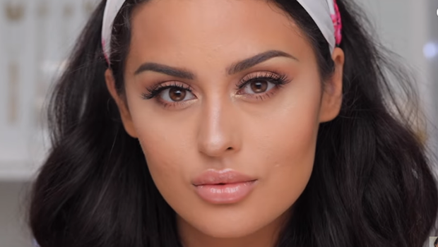 This Fresh Face Makeup Tutorial Is