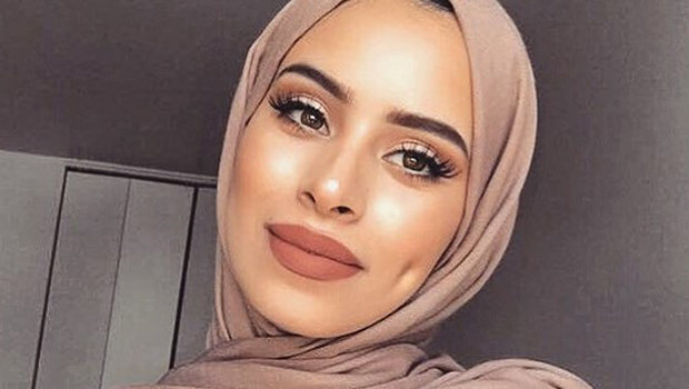 Any Hijabi Must Take These Makeup Tips Into Consideration For A