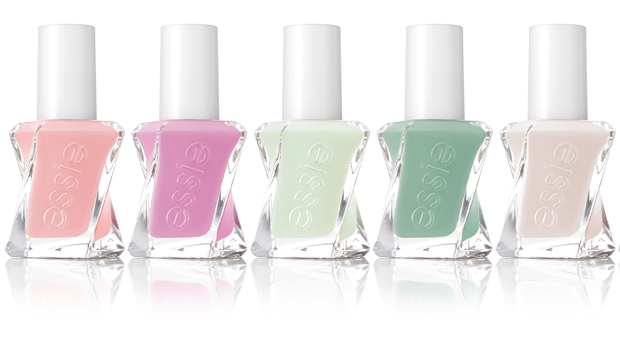 Essie Introduces the New \'Gel Couture\' Polish Collection