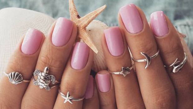 The Top Breathable Nail Polish Brands For Healthy Nails