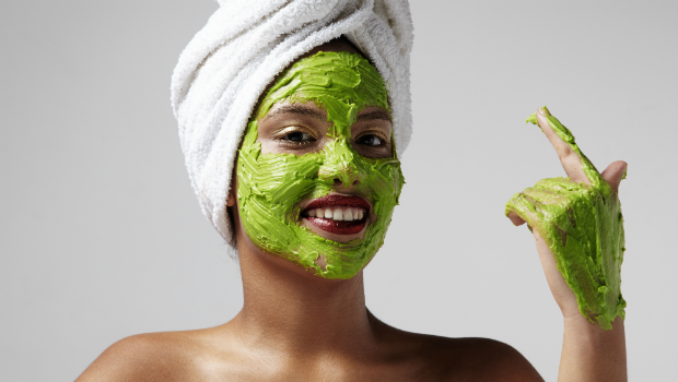 Image result for avocado face mask