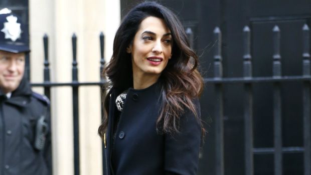 15 Photos of Amal Clooney\u0027s Chic Style That Will Inspire You